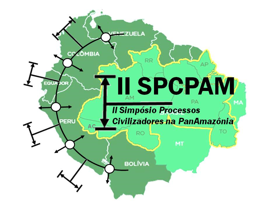 II Simpósio Processos Civilizadores na PanAmazônia - II SPCPAM